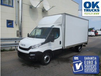 IVECO Daily 35S16 - camião chassi