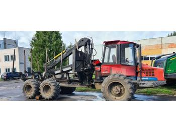 Valmet 840.1 Demonteras/breaking  - forwarder