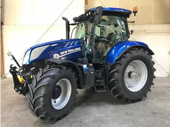 Trator agrícola New Holland T6.175: foto 1