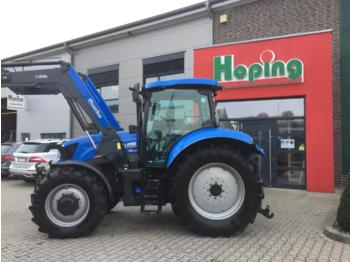 Trator agrícola New Holland t6.175