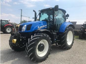 Trator agrícola New Holland t 6 . 175