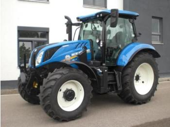 Trator agrícola New Holland t 6.175 dc