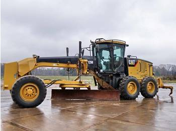 Motoniveladora CAT 12M Good working condition