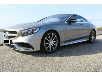 Mercedes-Benz *BRABUS* S 63 AMG 4MATIC Edition 1 Coupé *VOLL*  - automóvel