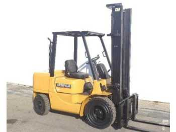 Empilhador CAT Lift Trucks DP 35 K