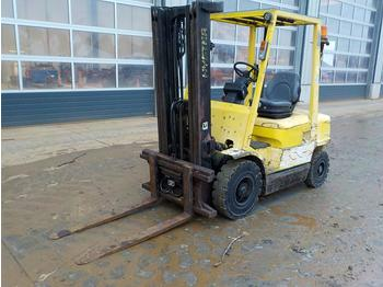 Hyster H2.50XM - empilhador
