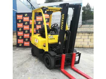 Empilhador Hyster H 1.6 FT