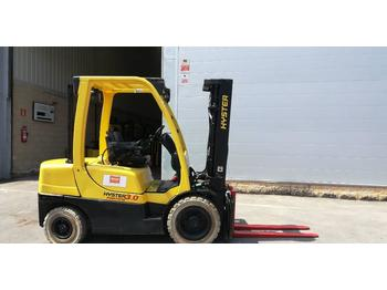 Empilhador Hyster H 3.00 FT