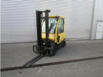 Hyster h2.5ft - empilhador