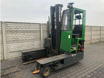 Combilift C3000  - empilhador lateral
