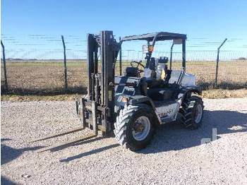 AGRIMAC TH-210 4x4 - empilhador todo-o-terreno
