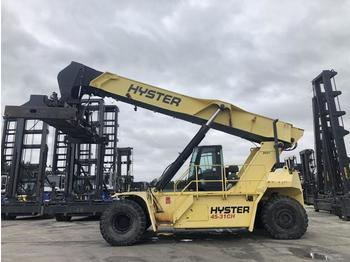 Reachstacker porta contentores Hyster RS45-31CH