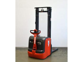Linde L 14/372 - stacker