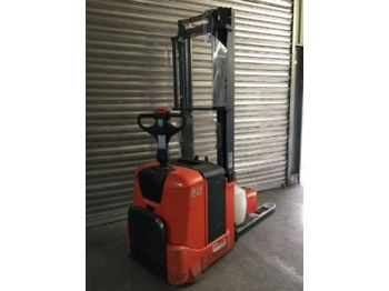 Toyota 7 SLL 20 - stacker