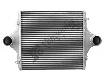 Intercooler MAN F 90