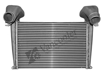 Intercooler MAN L2000