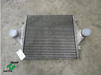 Intercooler MAN MAN 81.06130-0181 Intercooler