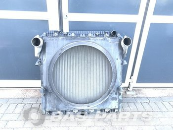MERCEDES OM471LA 450 Actros MP4 Cooling package Mercedes OM471LA 450 - radiador
