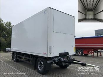 Reboque frigorífico SCHMITZ Anhänger Sonstige