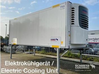 Reboque frigorífico SCHMITZ Wechselaufbau Tiefkühler Standard