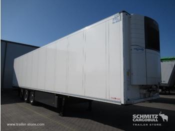 Semireboque furgão SCHMITZ Auflieger Tiefkühler Standard
