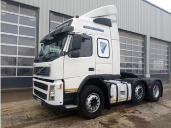 2008 Volvo FM Euro5 6x2 Mid Lift, Tipping Gear - tractor
