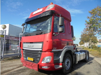 DAF CF 440 FT + PTO - tractor