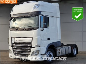 Tractor DAF XF 460 4X2 SSC Intarder ACC Standklima 2 Tanks Euro 6