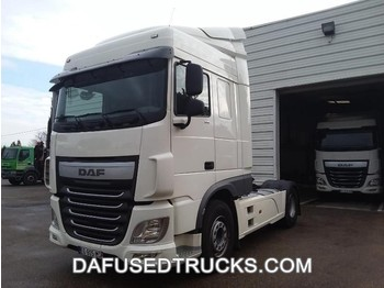 DAF XF 510 FT - tractor