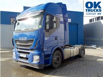 IVECO Stralis AS440S48TP - tractor