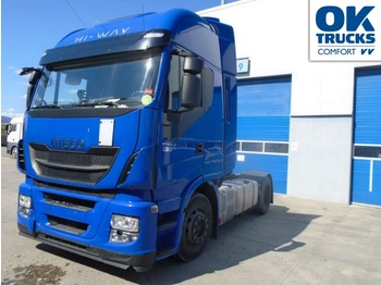IVECO Stralis AS440S48T/P - tractor