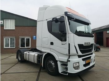 Iveco AS440T/P 420HP Hi-Way | EURO 6 | RESERVED  - tractor