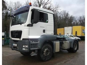 MAN TGS 18.440 - tractor