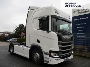 SCANIA R450 NA - CR20 HIGHLINE - ACC - SCR ONLY - tractor