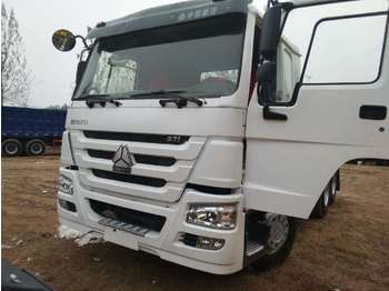 SINOTRUK Howo 371 tractor unit - tractor