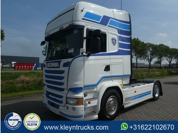 Tractor Scania R450 topline scr only: foto 1