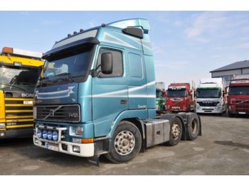 Tractor VOLVO FH12 420
