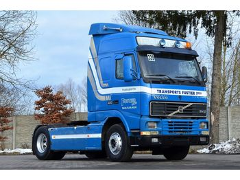 Tractor VOLVO FH12 420 Globetrotter 1998
