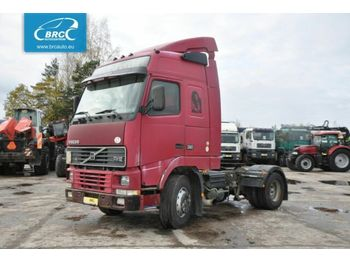 Tractor VOLVO FH12 Globetrotter