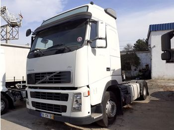 Tractor VOLVO /FH12 Globetrotter/