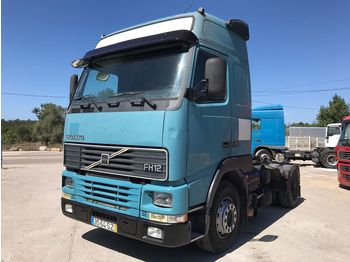 Tractor VOLVO FH 12 420
