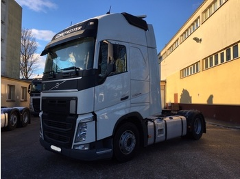 Tractor VOLVO FH 500 GLOBETROTTER XL