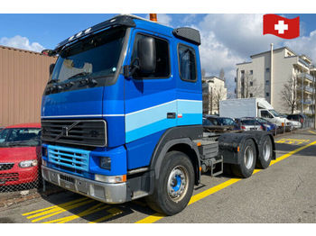 Volvo FH12  420. 6x4  - tractor