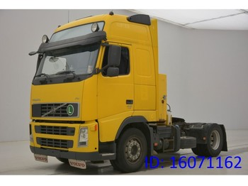 Tractor Volvo FH13.400 Globetrotter XL: foto 1