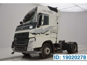 Tractor Volvo FH13.460 Globetrotter