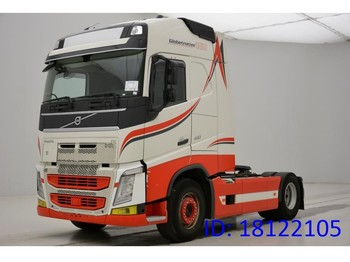 Tractor Volvo FH13.460 Globetrotter - ADR
