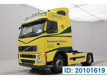 Tractor Volvo FH13.480 Globetrotter - ADR