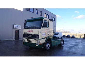 Tractor Volvo FH 12 - 380 (MANUAL GEARBOX / BOITE MANUELE)