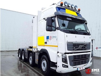 Tractor Volvo FH 16 660 Globetrotter XL 180 ton
