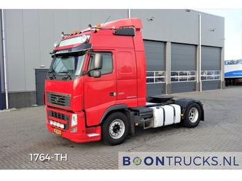 Volvo FH 420 4X2 | EURO5 * 2 x FUEL TANK * GLOBETROTTER XL - tractor